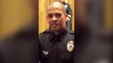 Off-duty police officer hit, killed by car in Virginia