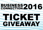 WICS Business Connection 2016 Ticket Giveaway