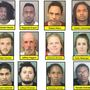32 people arrested in North County crime crackdown