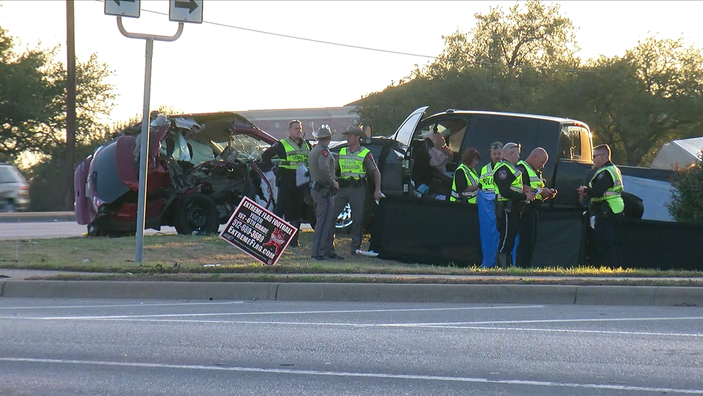 Two children killed in Cedar Park crash, police looking for ...