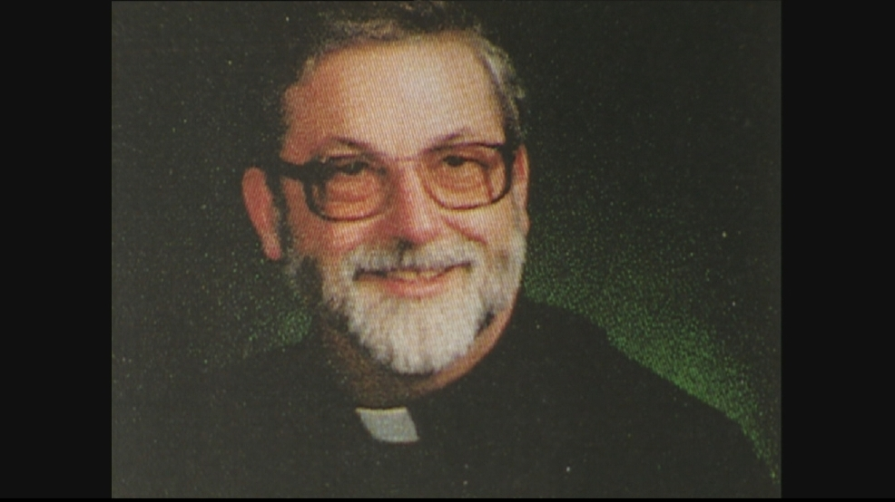 Church Court Finds Former Priest Guilty Of Sexually