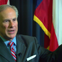 Gov. Abbot issues State of Disaster Declaration for Texas counties experiencing drought