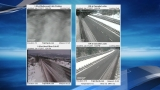 Ice storm closes I-84 between Troutdale and Hood River, SR-14 closed to trucks