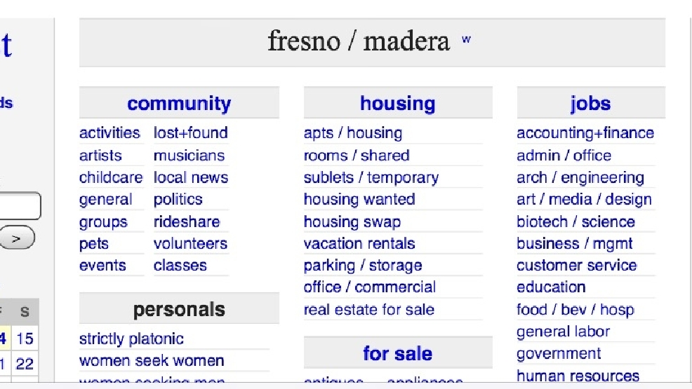Craigslist General Fresno >> Craigslist Scam Fresno Mom Looking For A Job Targeted Kmph