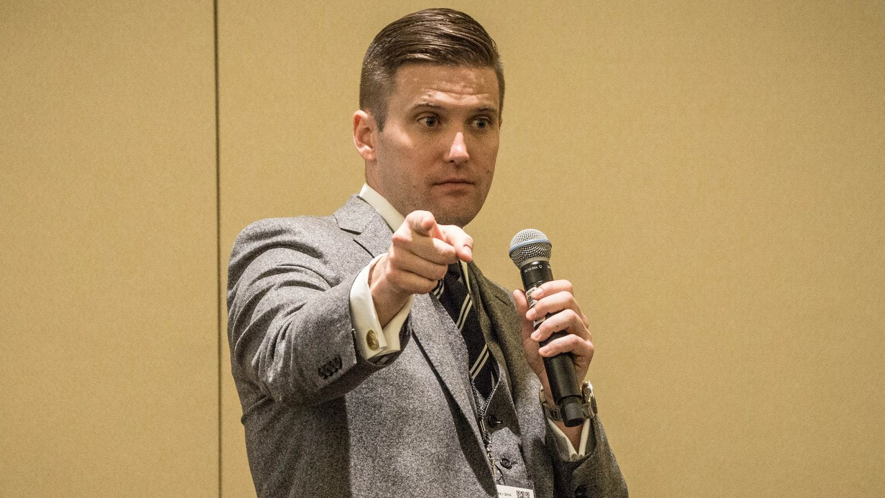 White supremacist Richard Spencer is scheduled to speak at UF on Thursday. (MGN)<p></p>