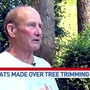 Battle Ground man threatens neighbor with rifle for trimming his trees: 'I just lost it'
