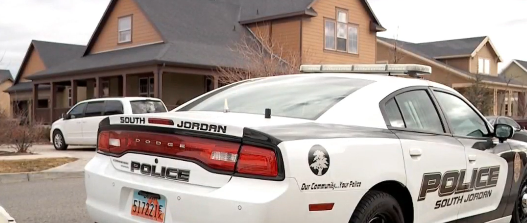 DEA agents raid Daybreak home, cracking down on suspected fake RX pills (Photo: KUTV)