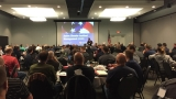 Active shooter conference in FdL discusses combined training for police, fire, EMS