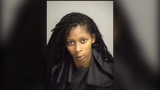 Police identify woman accused of stealing lobster, steak, & shrimp from Kroger