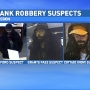 Medford suspect may be linked to other bank robberies
