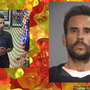 Sheriff: Man tried to haggle over price of Gummy Bears before head-butting 7-Eleven clerk