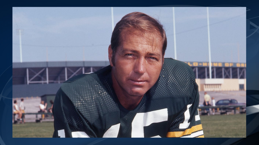 Football legend Bart Starr dies at age 85