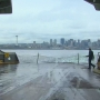 People are leaving their cars on Washington State Ferries