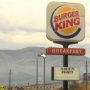 Brazen burglar gains entry through roof into Burger King, steals safe