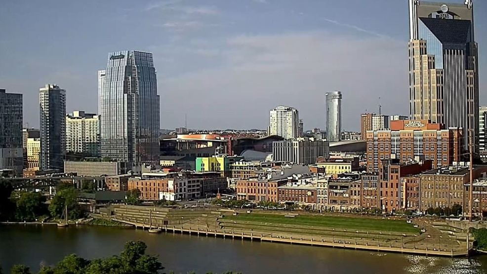 Tennessee ranks 7th in nation in economic outlook per 'Rich States, Poor States' report