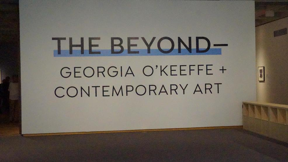 The Beyond Exhibit at NCMA