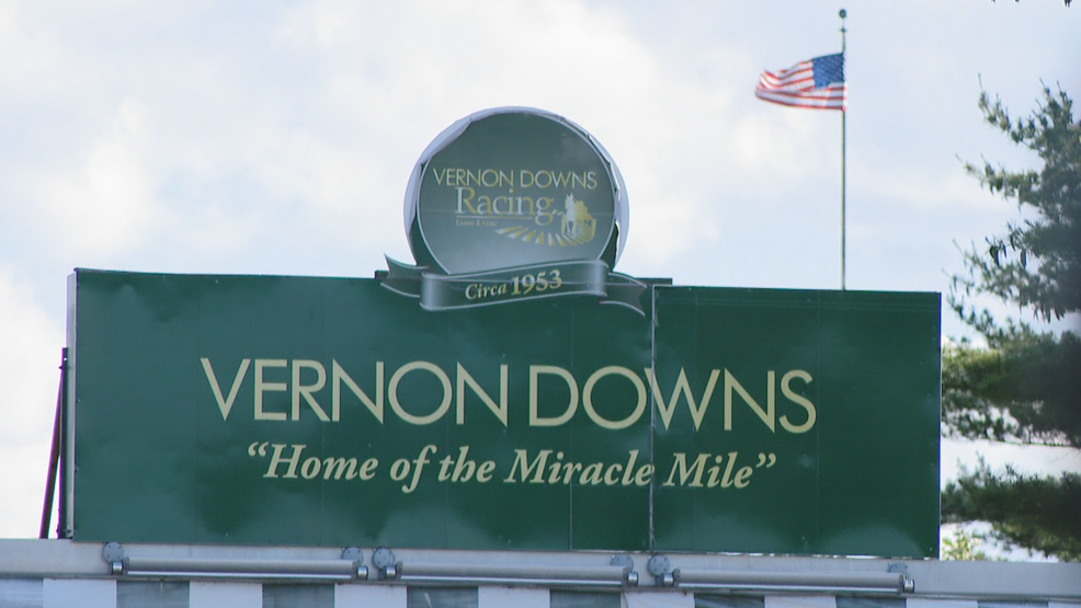 Mixed emotions in Vernon after word Vernon Downs could host Woodstock