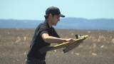 Drones Showcased as Part of Changing Face of Agriculture