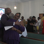After fire, Georgetown's Cumberland AME hopes to show people, not buildings, make a church