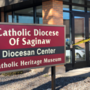 Warrants executed at Saginaw Catholic Diocese properties