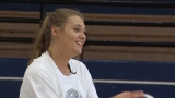 Episode 28: Coach's Corner - Savannah Nelson, Red Bank Volleyball Coach