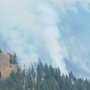 New evacuations notices in Jolly Mountain fire