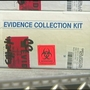APD: Over 800 DNA kits shows signs of mold
