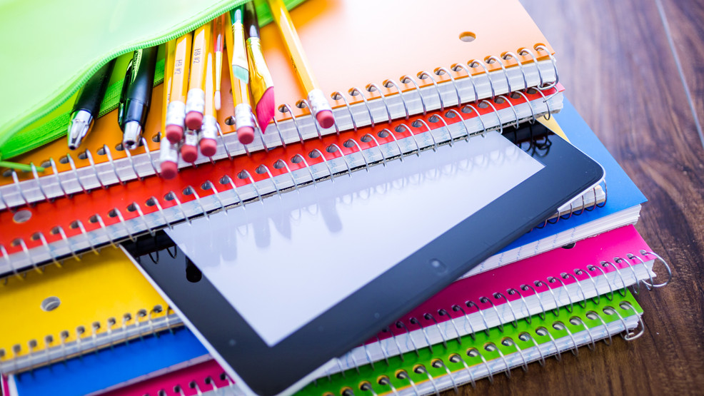 Oklahoma families can apply for $1,500 grant to help with school supplies