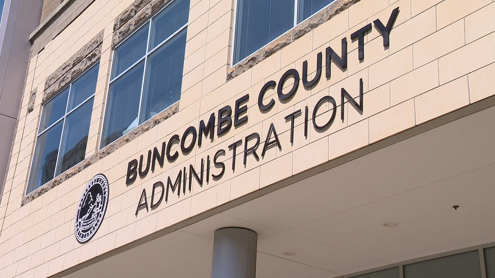 Buncombe officials address racism as a public health crisis