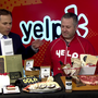 Valentine's Day eatery, gift ideas with Yelp