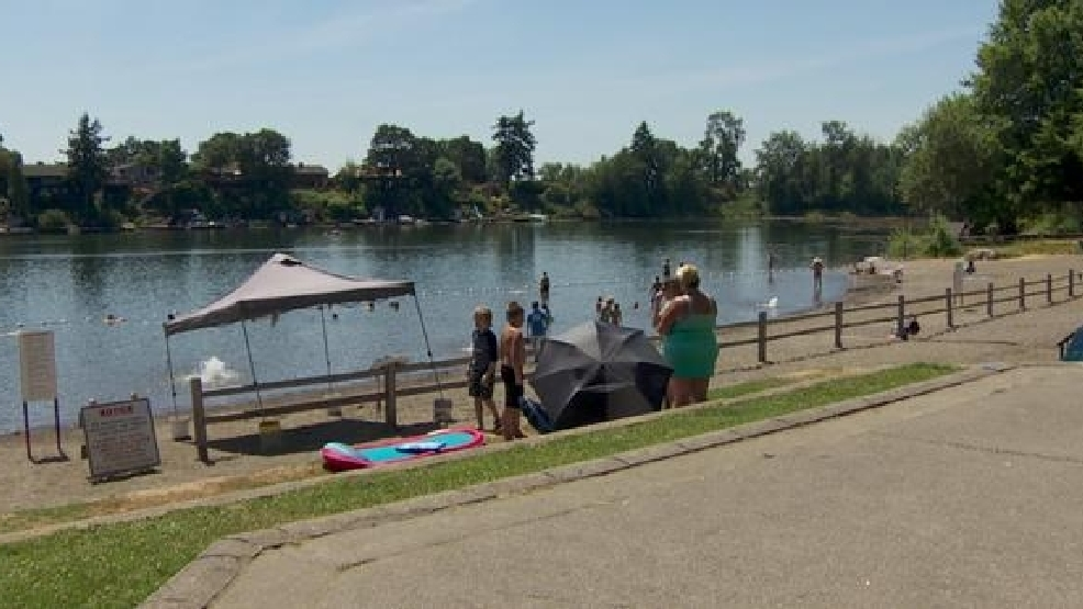Bystanders pull 8-year-old boy from Blue Lake   KATU