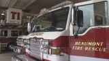 Construction underway on Beaumont's newest fire station
