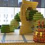 "Winners of 21st Annual ""Canstruction"" contest announced"