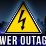 Power outage impacts parts of southern New England