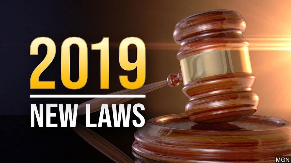Learn About New Laws For 2019 In Iowa Missouri And Illinois