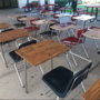Vero Beach HS students 'give up our seats to the 17'