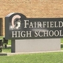 Drug dogs sniff out marijuana at Fairfield High School
