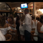 Just One Project's first-ever 'White Party' forced indoors thanks to rainy weather