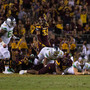 Oregon's comeback bid falls short in Arizona State upset victory