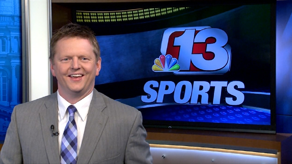 Channel 13 News At Nine On FOX 17's Sports Recap 4-30