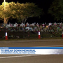 Memorial to Parkland victims to be taken down