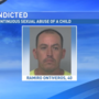 Man indicted in Potter County for sexually abusing child for nearly 4 years