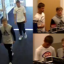 Dalton police looking for help identifying watch theft suspects