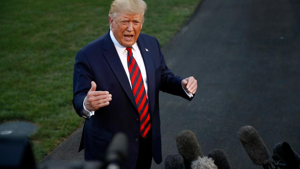 Trump to headline gas industry gathering in Pennsylvania