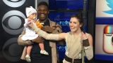 Internet famous Star Wars cosplay couple from Utah talk wedding, future plans
