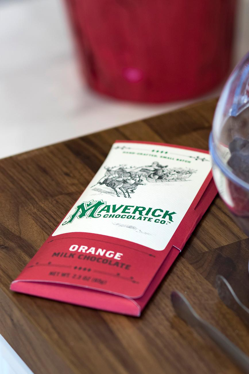 The term 'Maverick' is used to describe a person who is adventurous, independent, and unconventional. Paul Picton, co-founder of Maverick Chocolate Co., and his family had a similar risk-taking spirit when taking their dream of making chocolate from their own kitchen to a storefront. You'll find depictions of adventurous explorers flying everywhere throughout the shop, including on their chocolate's packaging. ADDRESS: 2651 Edmondson Road (45209) / Image: Allison McAdams // Published: 12.22.18