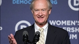 Ex-presidential candidate Chafee skips Democratic convention
