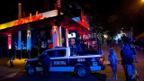 Mexico town fears nightclub shooting means drug war has come