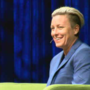 Abby Wambach shares life lessons at the College at Brockport
