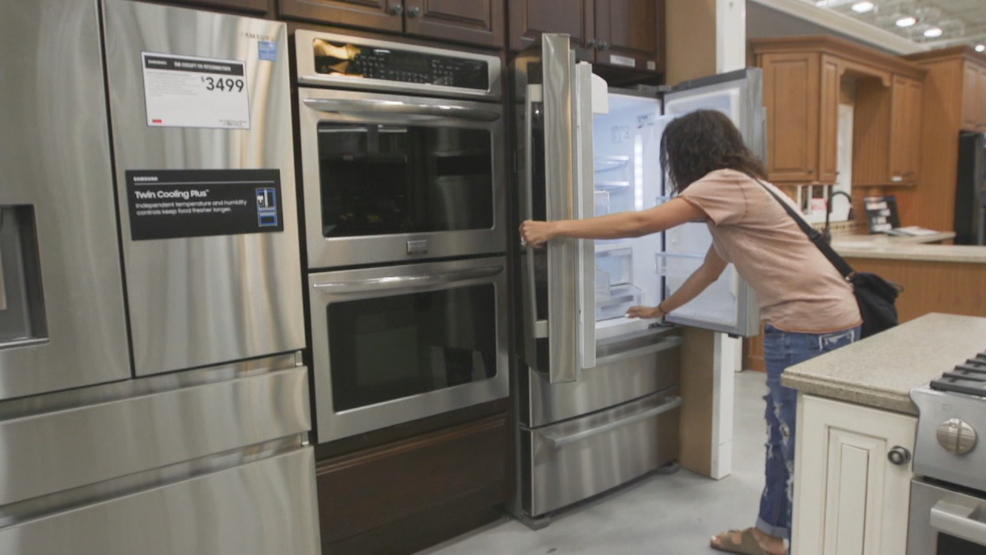 Consumer Reports: The most reliable appliance brands revealed | KATU